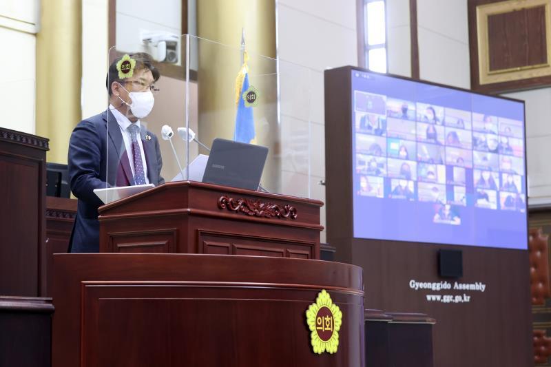 2021년 제12회 청소년 의회교실