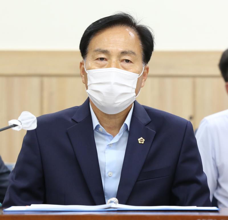 제352회 정례회 제1차 문화체육관광위원회