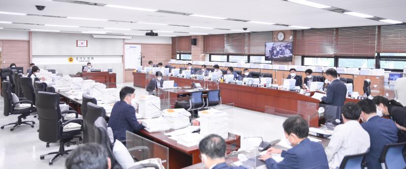 제352회 정례회 제2차 예산결산특별위원회
