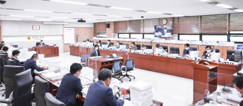 제352회 정례회 제3차 예산결산특별위원회