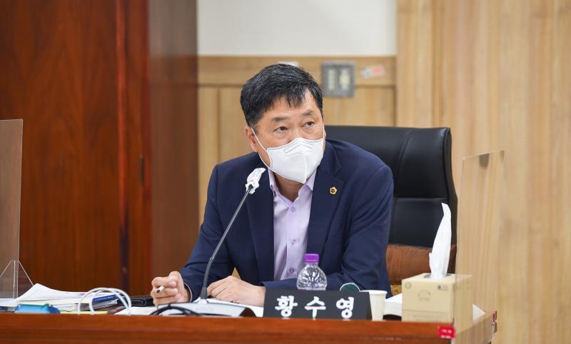 제354회 임시회 1차 문화체육관광위원회