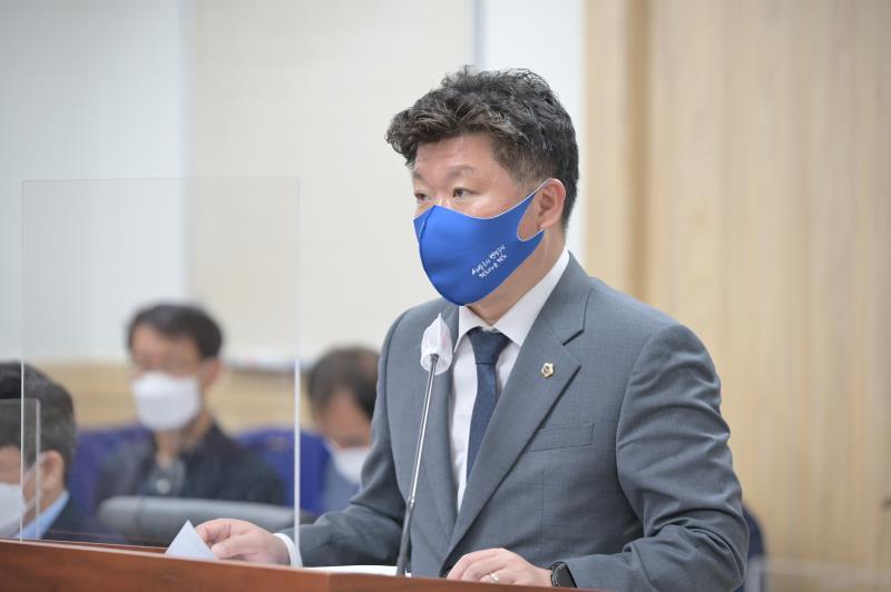 제355회 임시회 1차 도시환경위원회